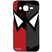 Face Focus Spiderman - Sublime Case for Samsung On7 Pro