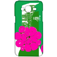 Masaba Bloom Pink - Sublime Case for Samsung On7 Pro