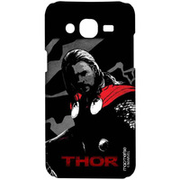 The Ultimate Thor - Sublime Case for Samsung On7 Pro