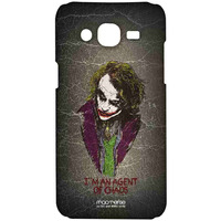 Agent of Chaos - Sublime Case for Samsung On7