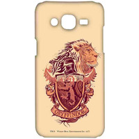 House of Gryffindor  - Sublime Case for Samsung On7