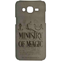 Ministry Of Magic  - Sublime Case for Samsung On7
