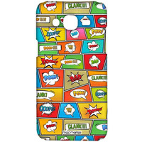 Comic Popart - Sublime Case for Samsung On7