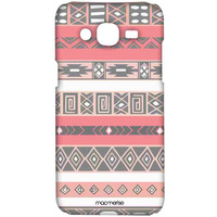 Peach Aztec - Sublime Case for Samsung On7