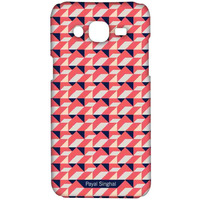 Payal Singhal Coral Navy - Sublime Case for Samsung On7
