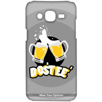 Dostee - Sublime Case for Samsung On7
