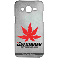 Get Stoned - Sublime Case for Samsung On7