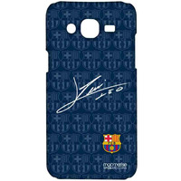Autograph Messi - Sublime Case for Samsung On5 Pro