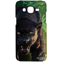 Fearless Bagheera - Sublime Case for Samsung On5 Pro