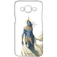 Peaceful Arjun - Sublime Case for Samsung On5 Pro