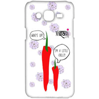 Masaba Little Chilli - Sublime Case for Samsung On5 Pro