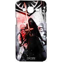 Kylos Troop - Sublime Case for Samsung On5 Pro