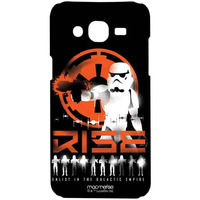 Stormtrooper Rise - Sublime Case for Samsung On5 Pro