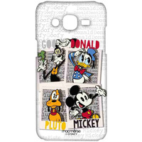 Disney Dudes - Sublime Case for Samsung On5 Pro
