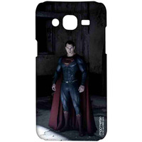 Superman Pose - Sublime Case for Samsung On5