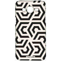 Hex it up - Sublime Case for Samsung On5