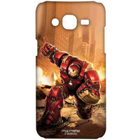 HulkBuster - Sublime Case for Samsung On5