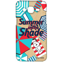 Summer in the Shade  - Sublime Case for Samsung On5