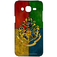 Hogwarts Sigil - Sublime Case for Samsung On5