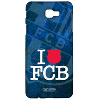 The FCB Pledge - Sublime Case for Samsung On Nxt