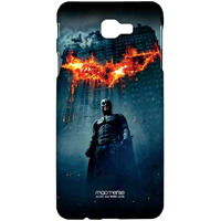 Batman Stance - Sublime Case for Samsung On Nxt