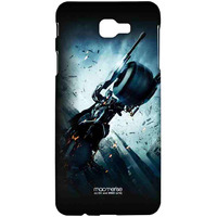 Batpod Ride - Sublime Case for Samsung On Nxt
