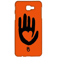 KR Black Hand - Sublime Case for Samsung On Nxt