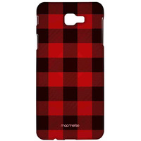 Checkmate Red - Sublime Case for Samsung On Nxt
