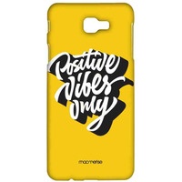 Positive Vibes Only - Sublime Case for Samsung On Nxt