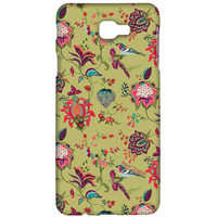 Payal Singhal Chidiya Olive - Sublime Case for Samsung On Nxt