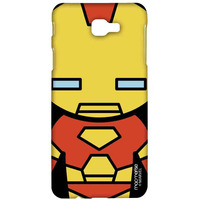 Kawaii Art Ironman - Sublime Case for Samsung On Nxt