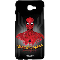 Spiderman Mosaic - Sublime Case for Samsung On Nxt