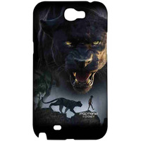 Jungle Book Heroes - Sublime Case for Samsung Note 2