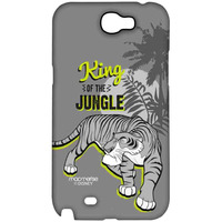 King Of The Jungle - Sublime Case for Samsung Note 2