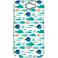 Ocean Paradise - Sublime Case for Samsung Note 2