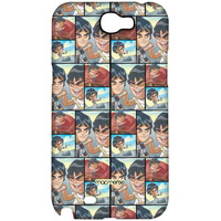 Sholay Comics - Sublime Case for Samsung Note 2