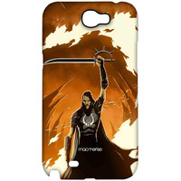 Victory Soldier - Sublime Case for Samsung Note 2