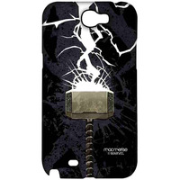 The Thunderous Hammer - Sublime Case for Samsung Note 2