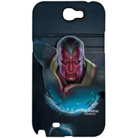 The Vision Stare - Sublime Case for Samsung Note 2