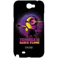 Dance Floor Trouble - Sublime Case for Samsung Note 2