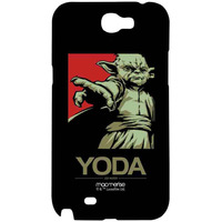The Jedi Master - Sublime Case for Samsung Note 2