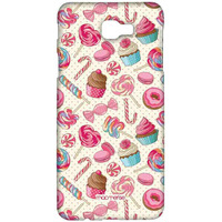 Sugar Rush - Sublime Case for Samsung J7 Prime