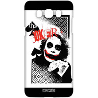 Joker Card - Sublime Case for Samsung J7 (2016)