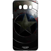 Rusted Captains Shield - Sublime Case for Samsung J7 (2016)