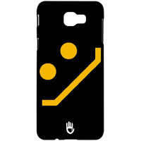 KR Yellow Smiley - Sublime Case for Samsung J5 Prime