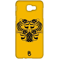 KR Yellow Tiger - Sublime Case for Samsung J5 Prime