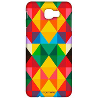 Abstract Geometry - Sublime Case for Samsung J5 Prime
