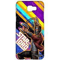 Star Lord Attack - Sublime Case for Samsung J5 Prime