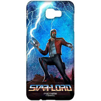 Star Lord Thunder - Sublime Case for Samsung J5 Prime