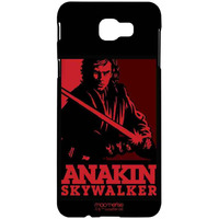 Iconic Anakin - Sublime Case for Samsung J5 Prime